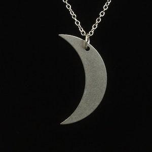 Luna - Långt halsband