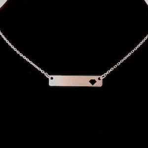 Tilde - Kort halsband