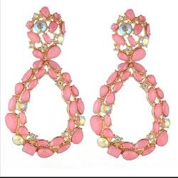 Roseblink Earring