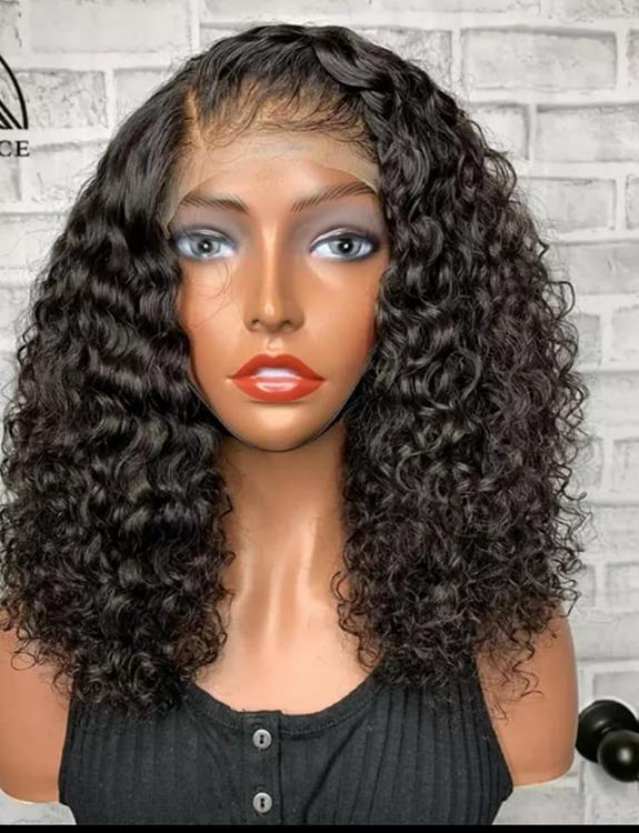 Brazilian Kinky Curl