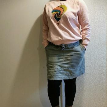 Ace of spade Sweater