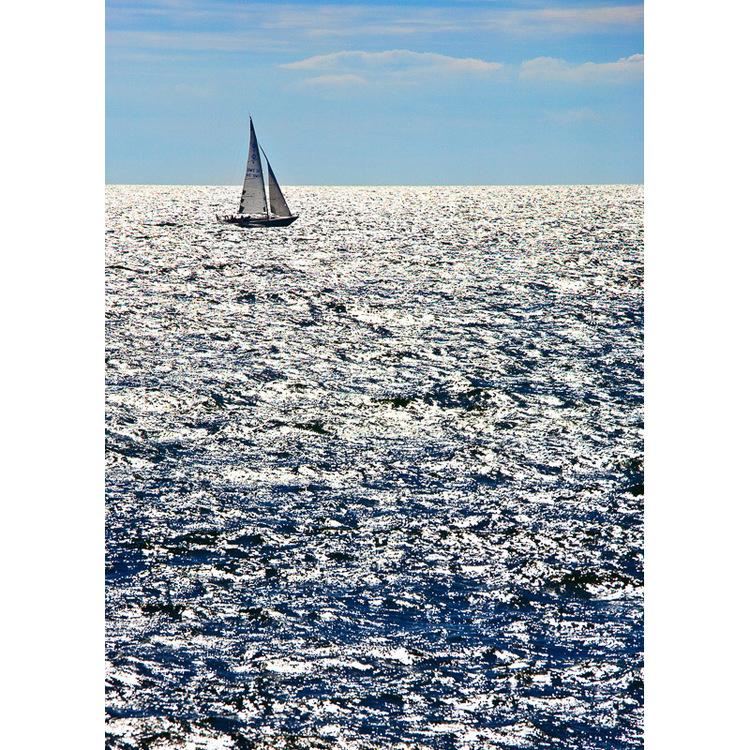 5053 – Segelbåt