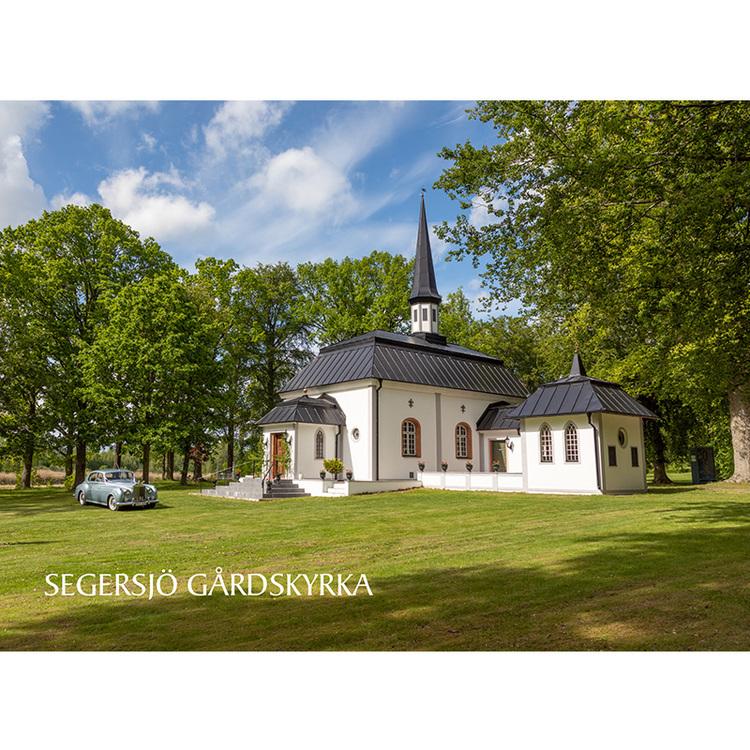 Segersjö gårdskyrka