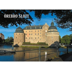Vykort - Örebro slott