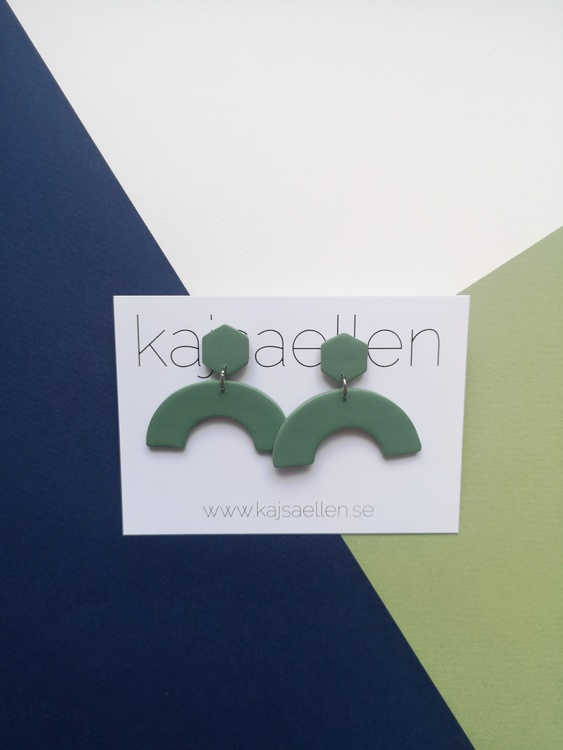 Ullis grön
