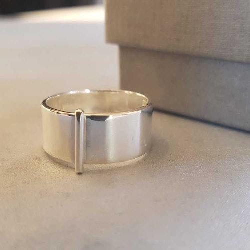 """Ring """"Stav"""""""
