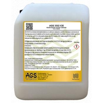 Trion Tensid - AGS 3502 ICE KLOTTERSKYDD – VAXBASERAT