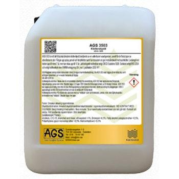 Trion Tensid - AGS 3503 KLOTTERSKYDD – VAXBASERAT