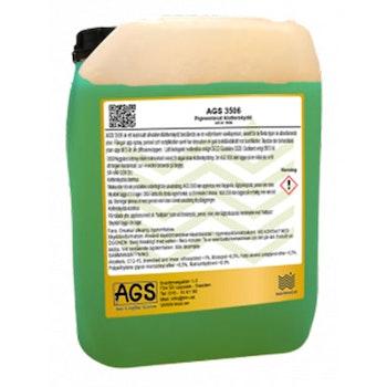 Trion Tensid - AGS 3506 PIGMENTERAT KLOTTERSKYDD – VAXBASERAT