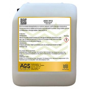 Trion Tensid - AGS 3512 KLOTTERSKYDD – VAXBASERAT