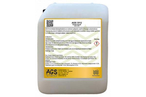 Trion Tensid - AGS 3512 ICE KLOTTERSKYDD – VAXBASERAT