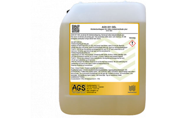 Trion Tensid - AGS 221 GEL