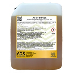 Trion Tensid - AGS 5 SR GEL
