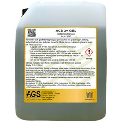 Trion Tensid - AGS 3+ GEL