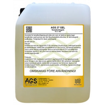Trion Tensid - AGS 27 GEL