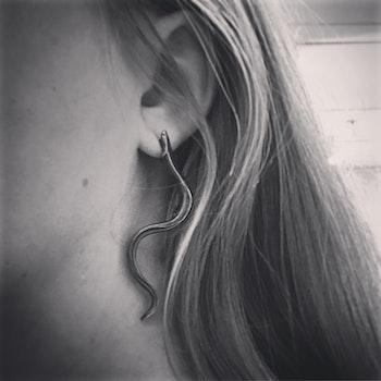 Ålörhänge