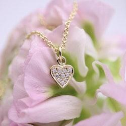 """""""Hjärtans diamant"""""""