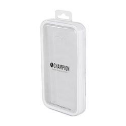 CHAMPION Slim Cover - Galaxy S7 Edge