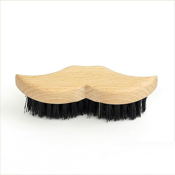 Hermod Beard Brush Moustache