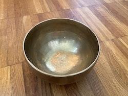 Klangskål - Handgjord - 11,5 cm