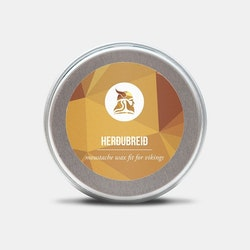 Fit for Vikings - Moustache Wax - Herðubreið 15ml