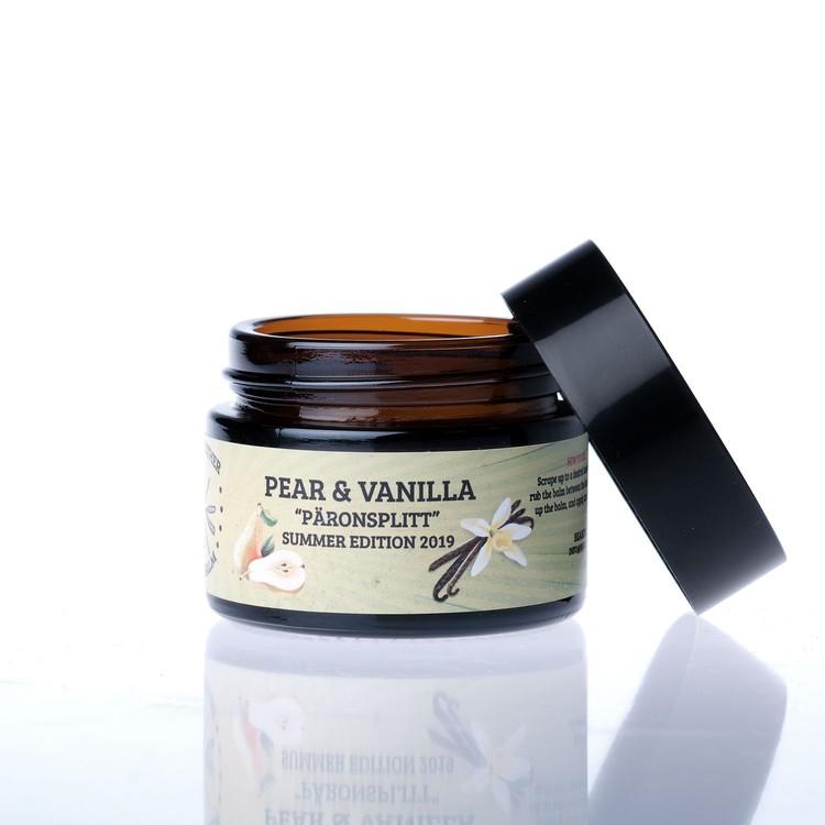 Beard Brother - Beard Balm - Pear & Vanilla 50 ml
