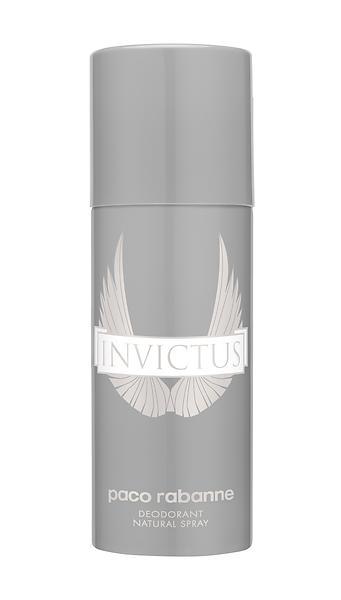 Paco Rabanne - Invictus - Deospray 150 ml