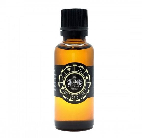 Dear Barber - Beard Oil - 30ml