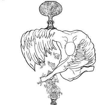 Human grinder