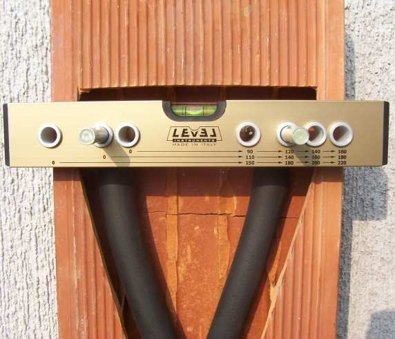 Vattenpass Plumber