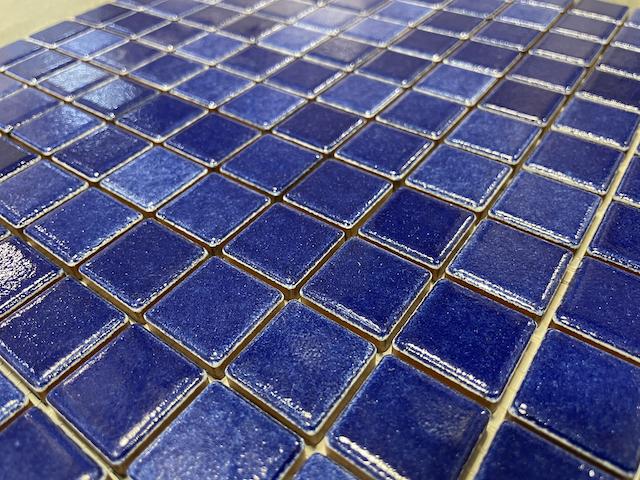 Mosaik Agapanto 2.5x2.5 cm