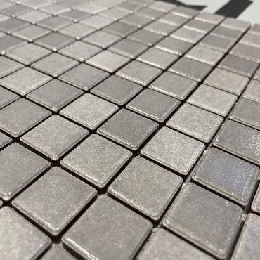 Mosaik Clematide 2.5x2.5 cm