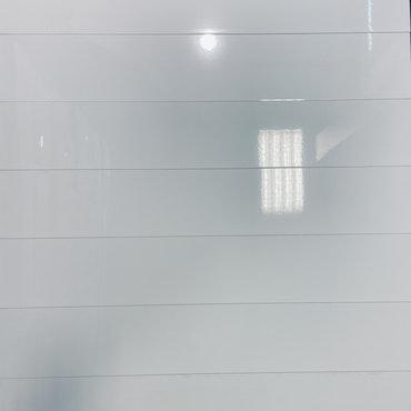 10x60 Vit Blank Rakskuren