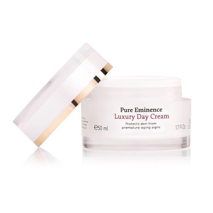 Luxury Day Cream (30-50)