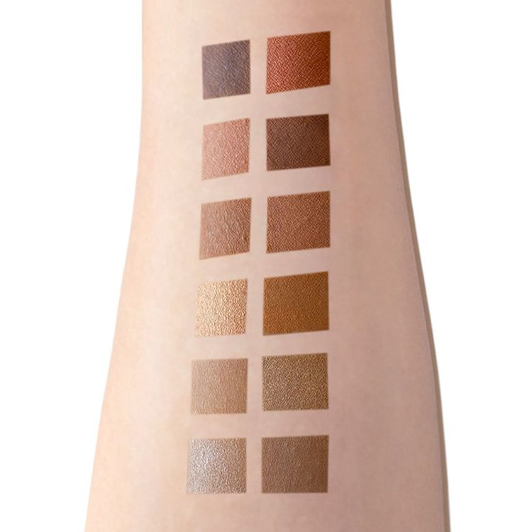 Ultimate Shade Palette