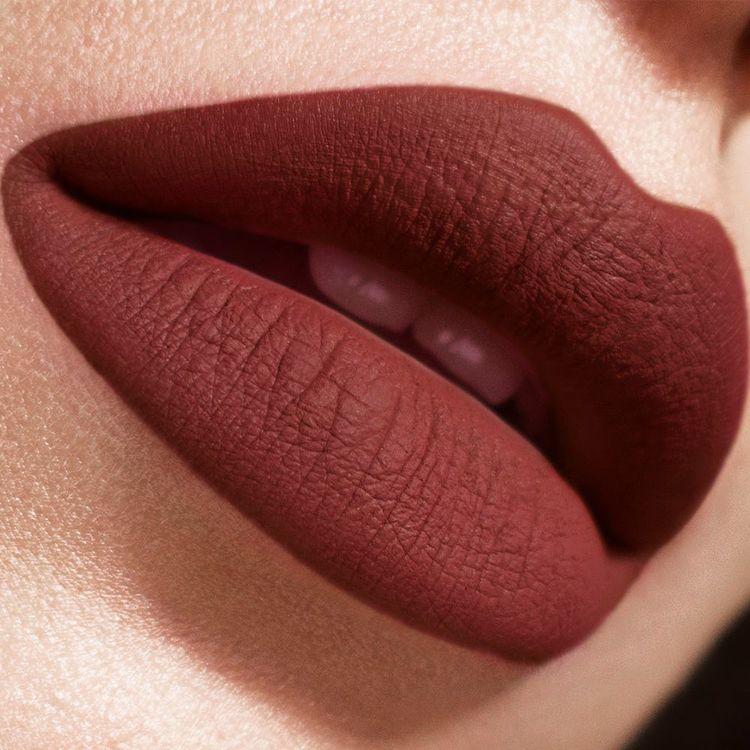 My Signature Liquid Matte Lipstick
