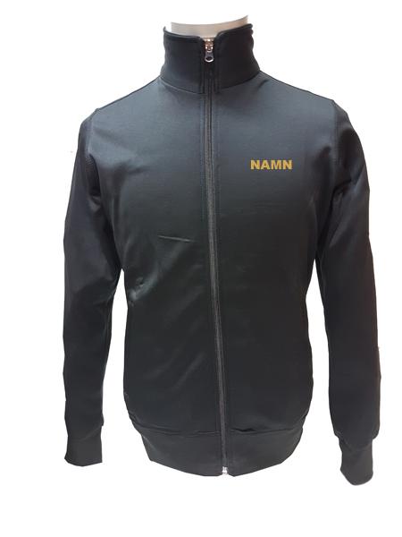 Warm up jacket unisex/kille