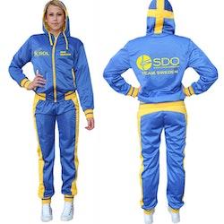 Team Sweden overall
