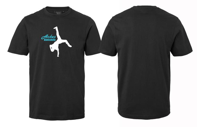 T-shirt hiphop