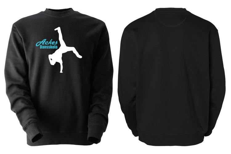 Sweatshirt hiphop