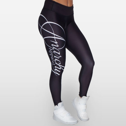Panthera Leggings