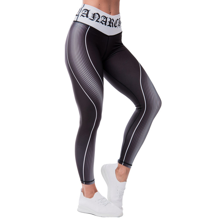 Monochrome Leggings