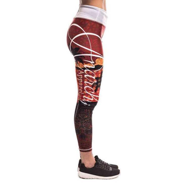 Samrong Leggings