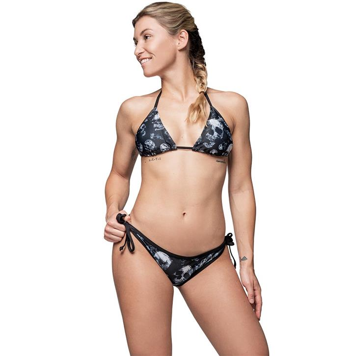 Missfit Bikini Top