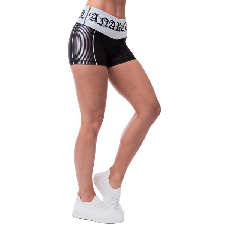 Monochrome Hotpants