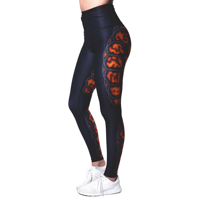 Tortuga Compression Leggings