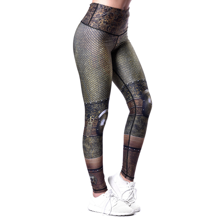 Siren Compression Leggings