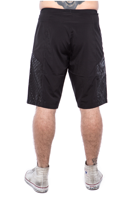 Iron Fist Athletics Mens Stamina Training Shorts M