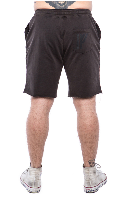 Iron Fist Athletics Mens Track Shorts M