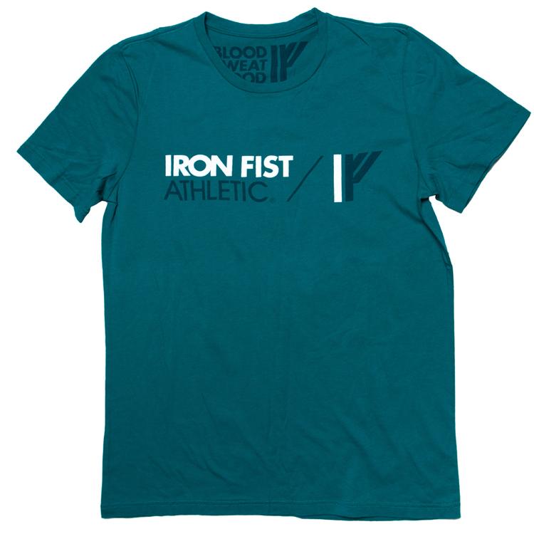 Iron Fist Athletics Supremacy Tee M